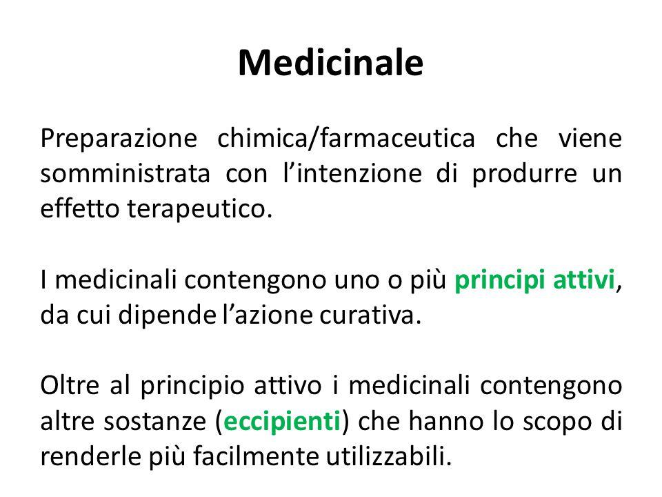 Medicinale