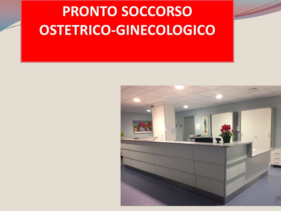 OSTETRICO-GINECOLOGICO