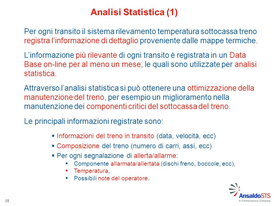Analisi Statistica (1)