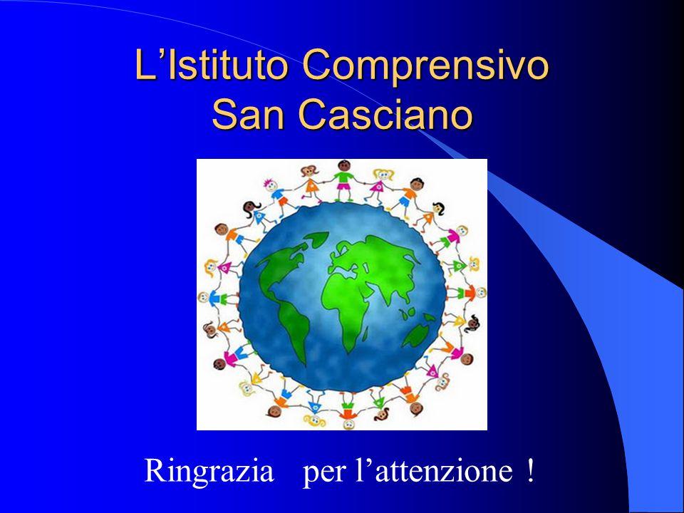 L'Istituto Comprensivo San Casciano