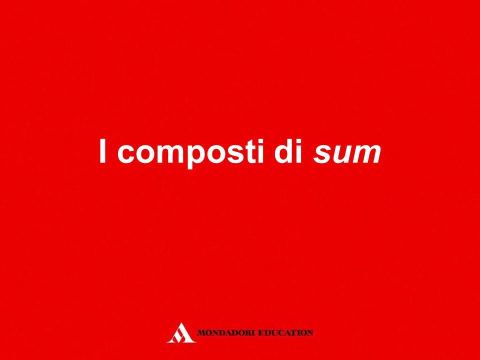 I composti di sum *