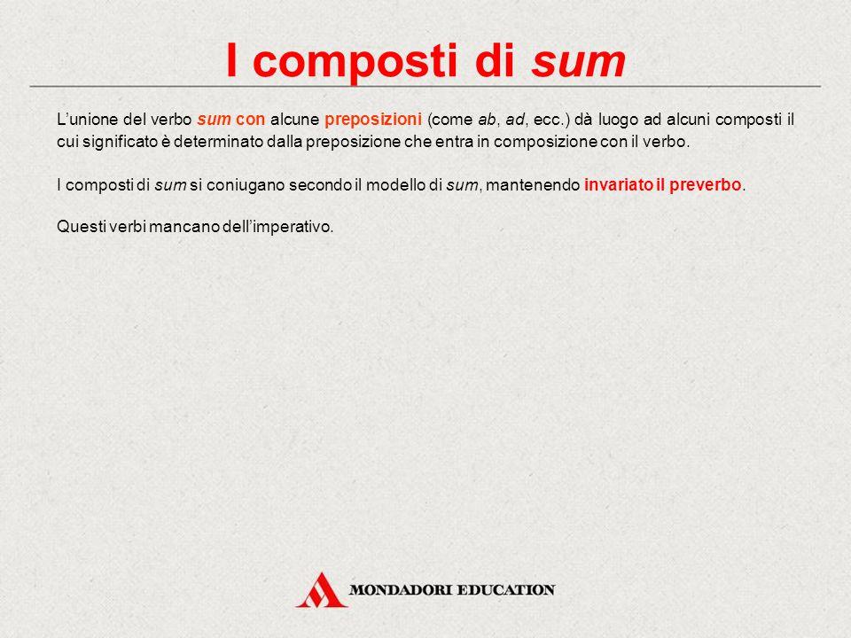 I composti di sum