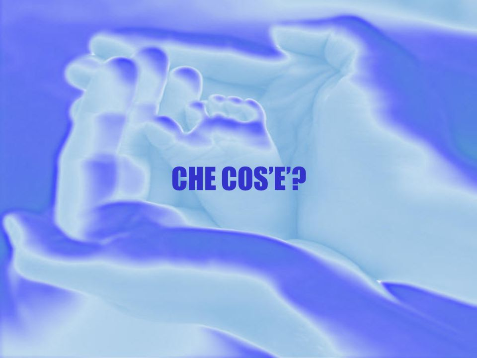 CHE COS'E'