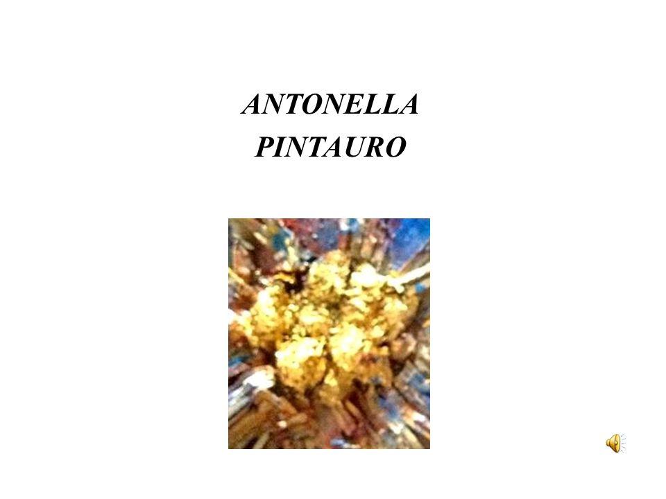 ANTONELLA PINTAURO