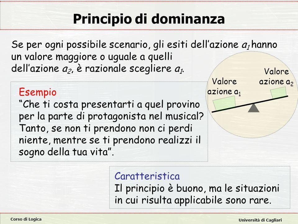Principio di dominanza