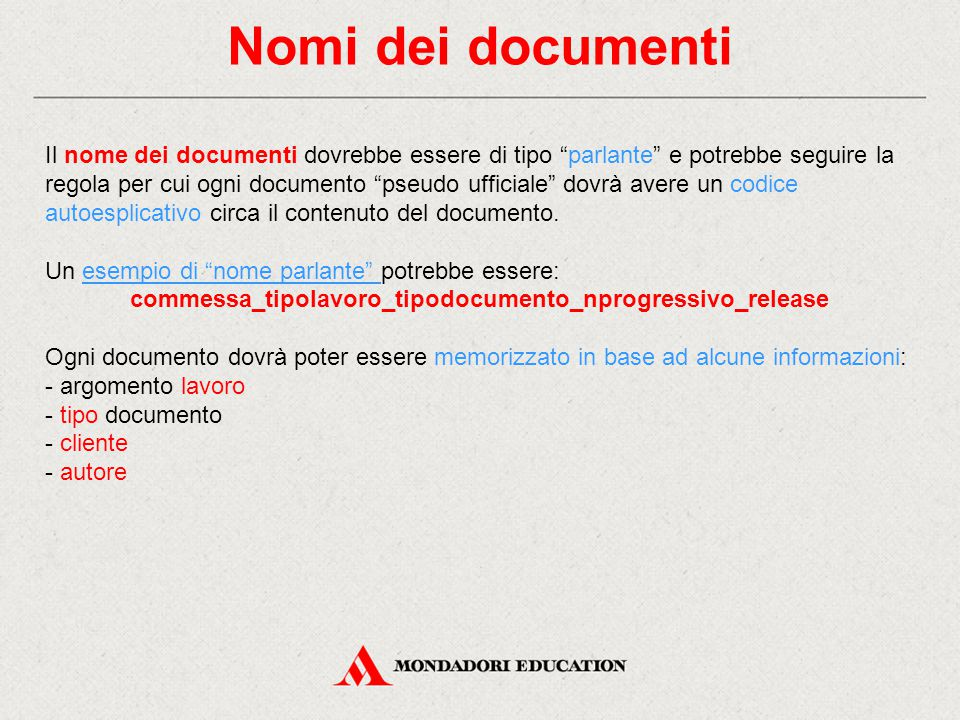 commessa_tipolavoro_tipodocumento_nprogressivo_release