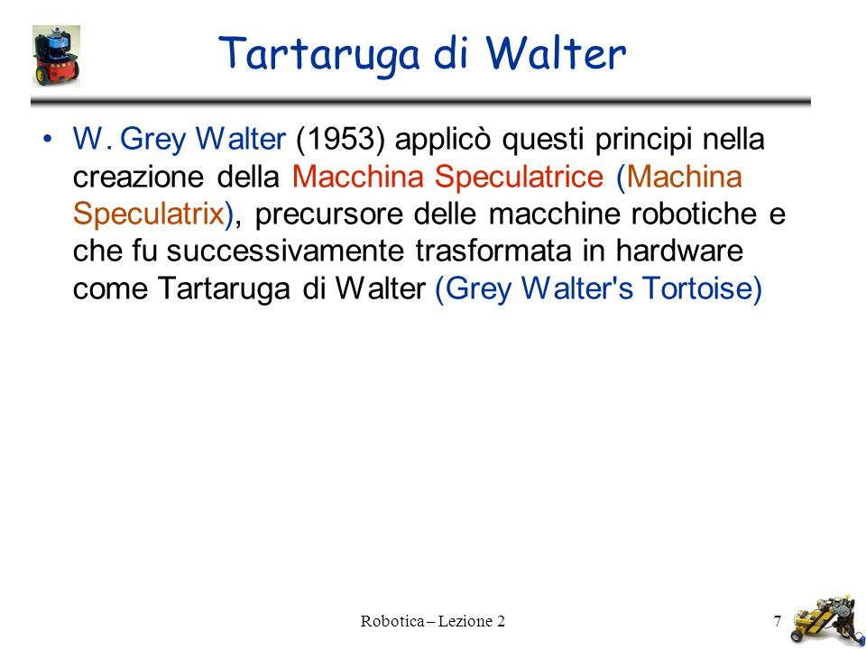 Tartaruga di Walter