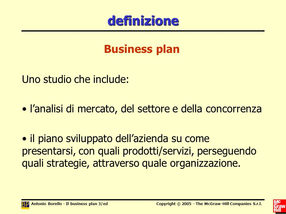 Dance studio business plan powerpoint
