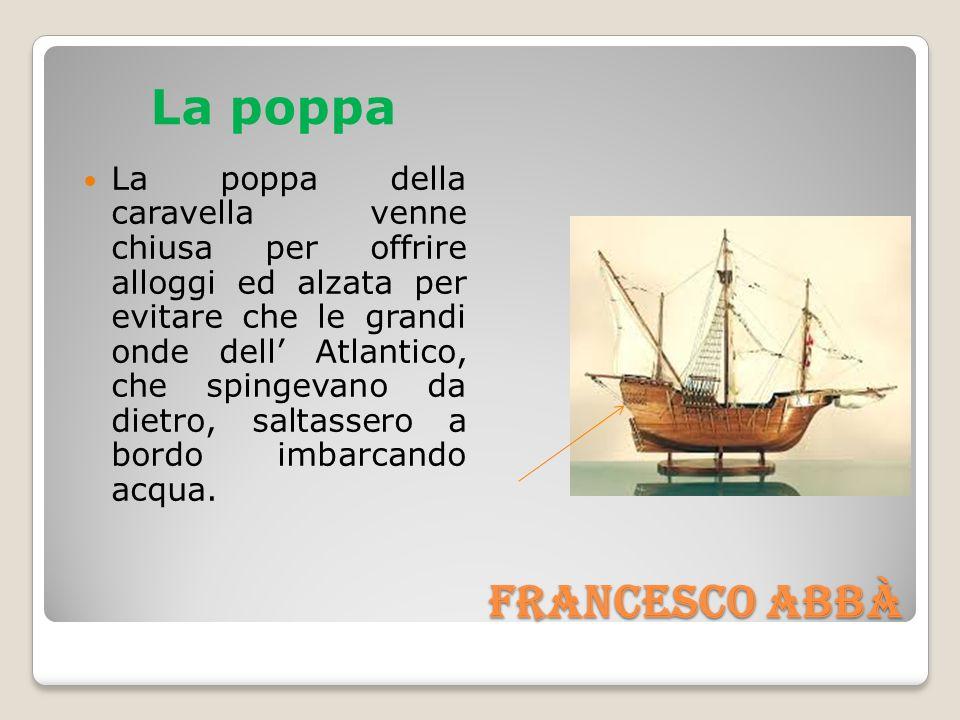 La poppa Francesco Abbà