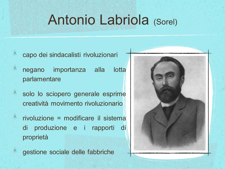 Antonio Labriola (Sorel)