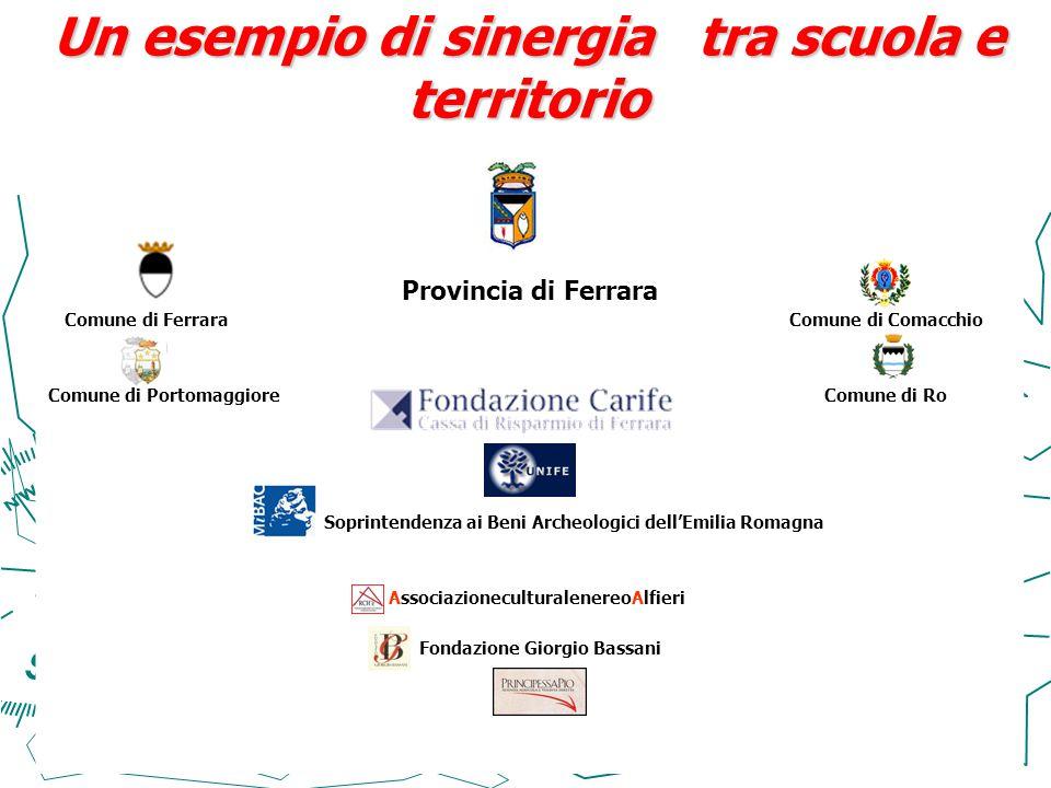 Un esempio di sinergia tra scuola e territorio