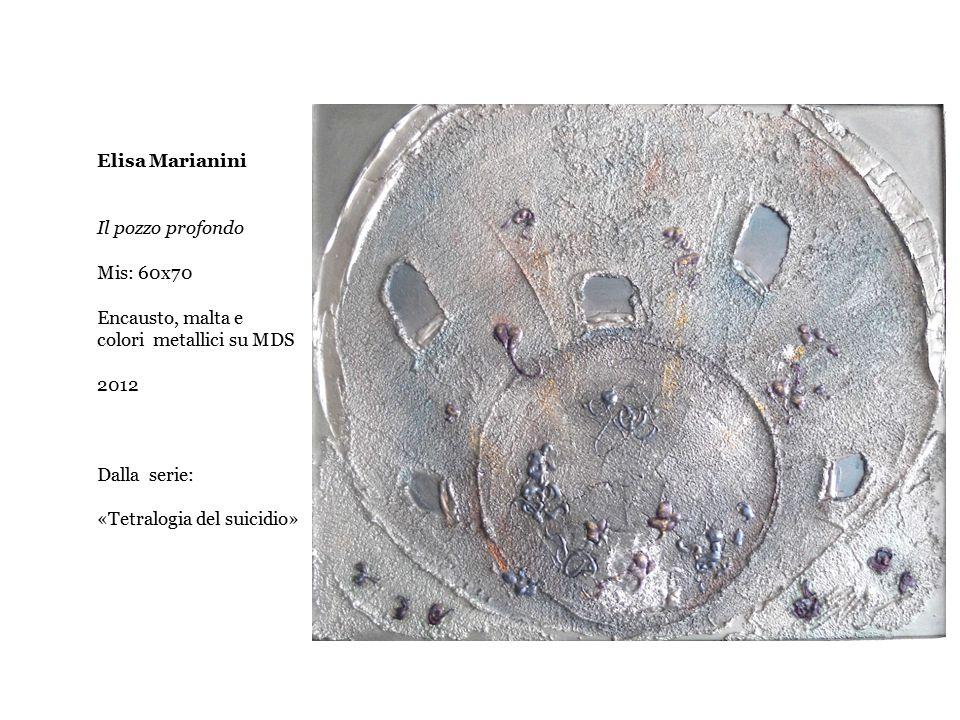 colori metallici su MDS 2012