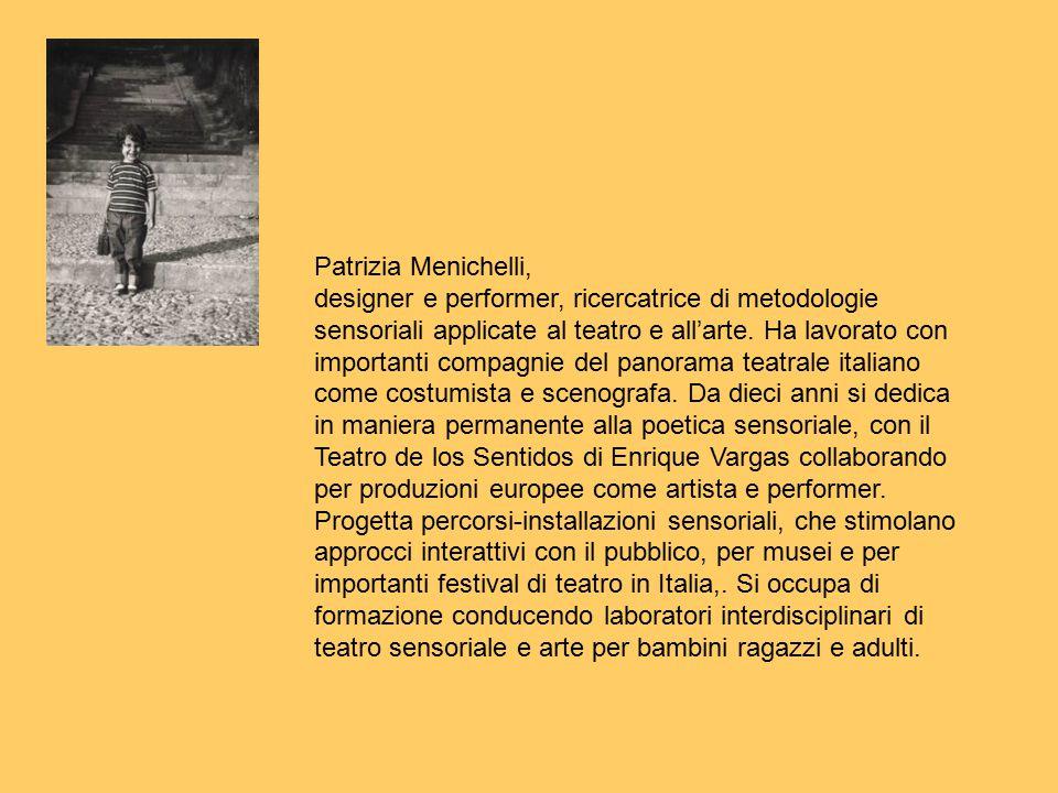 Patrizia Menichelli,