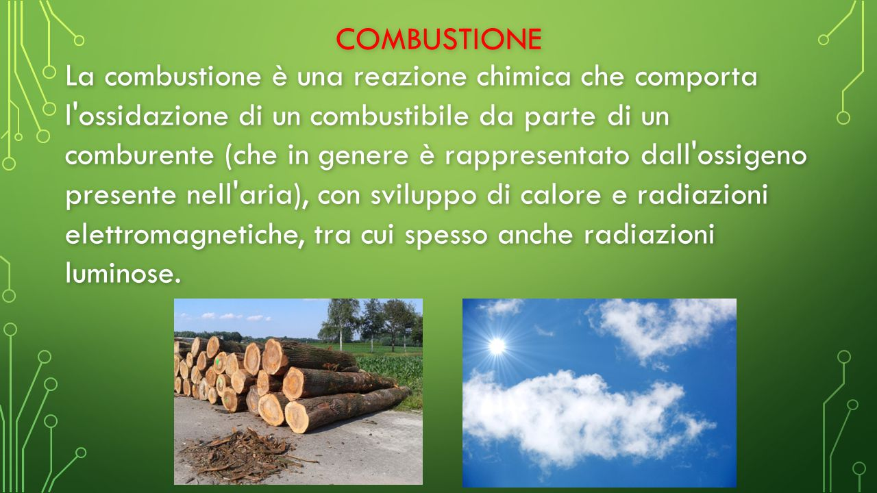 Combustione