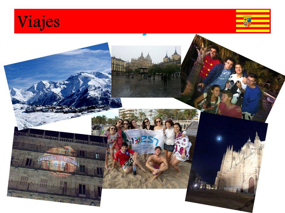 Viajes Viajes