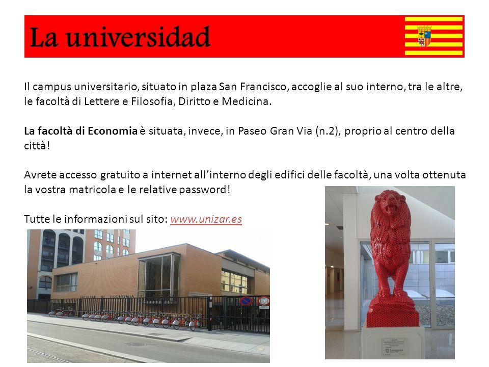 La universidad Universidad