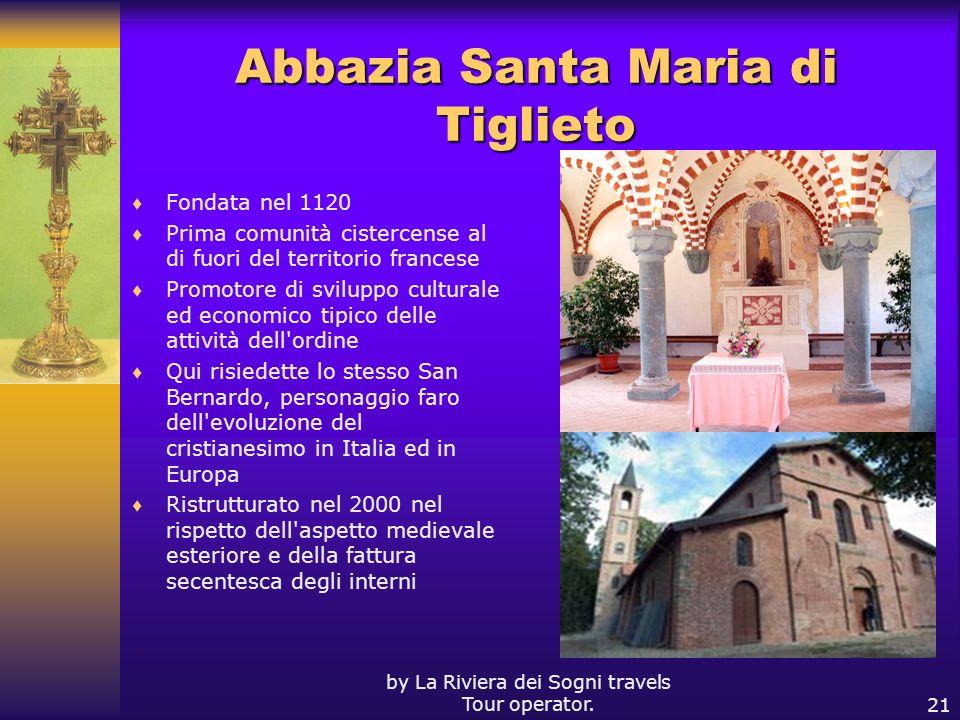 Abbazia Santa Maria di Tiglieto