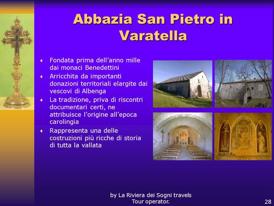 Abbazia San Pietro in Varatella