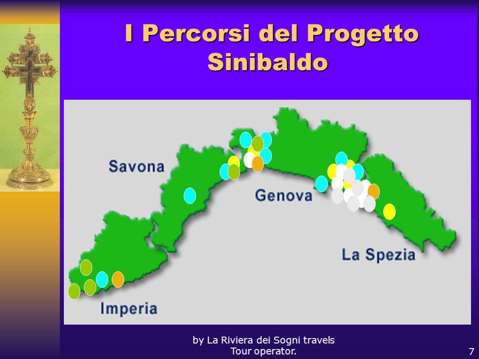 I Percorsi del Progetto Sinibaldo