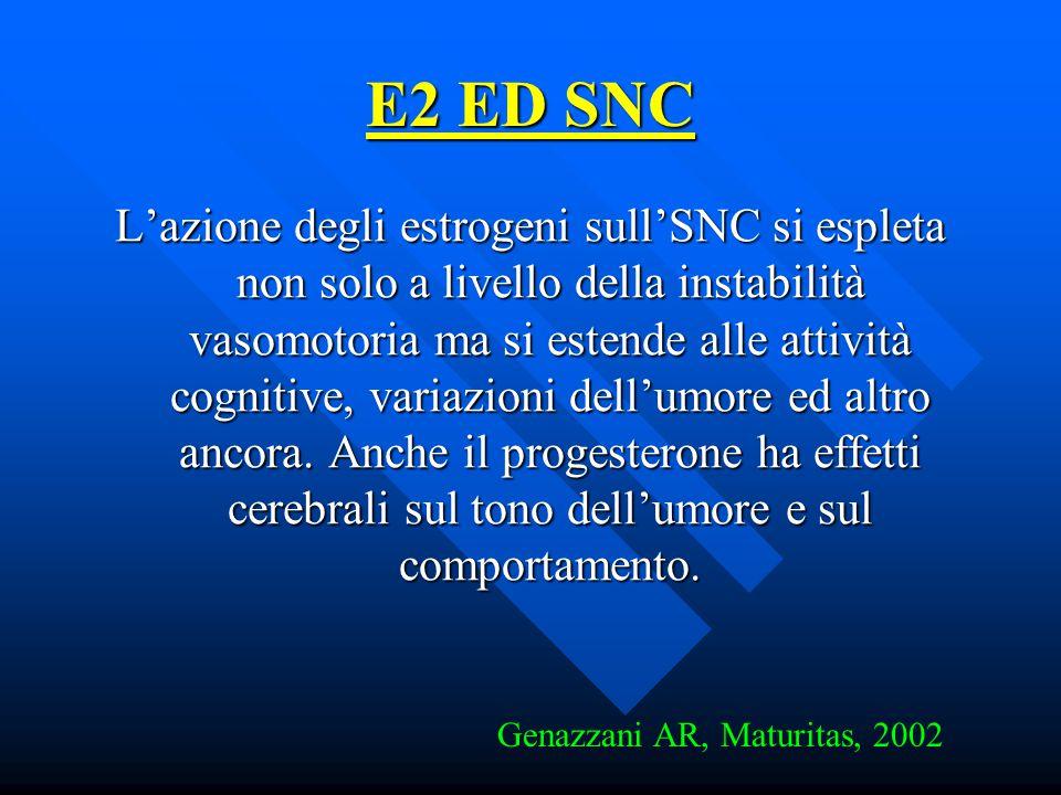 E2 ED SNC