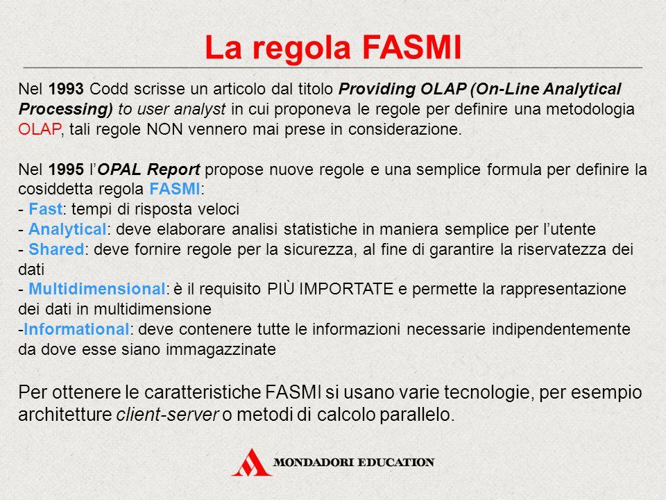 La regola FASMI
