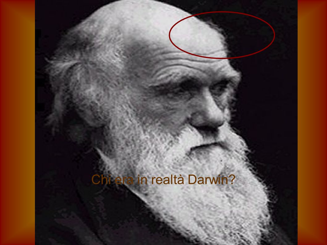 Chi era in realtà Darwin
