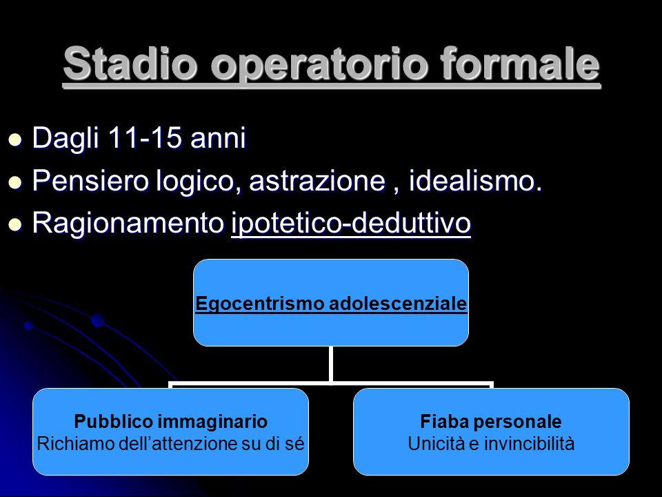 Stadio operatorio formale