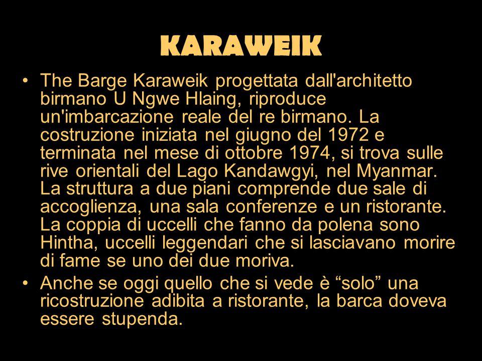 KARAWEIK