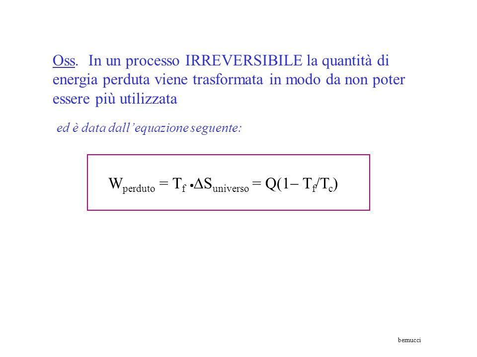 ed è data dall'equazione seguente: