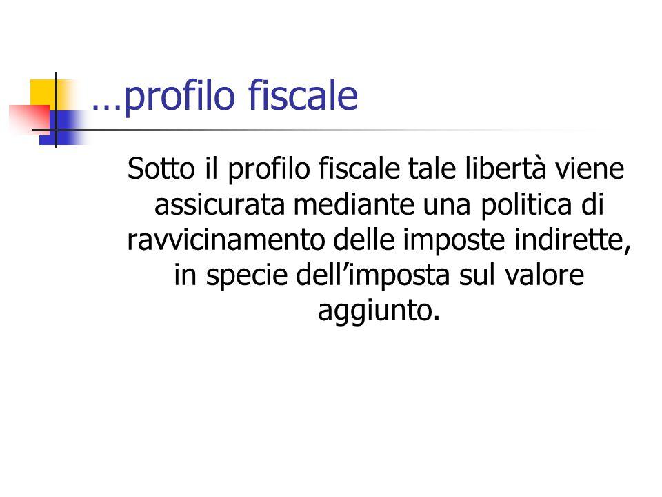 …profilo fiscale
