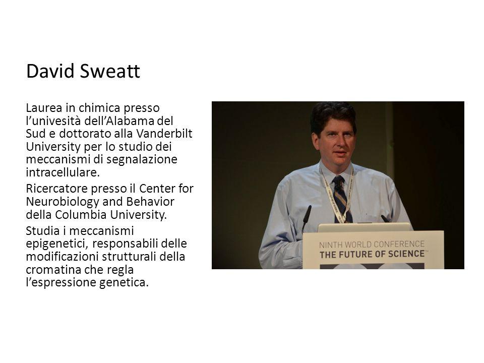 David Sweatt