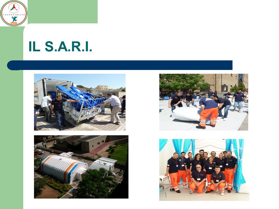 IL S.A.R.I.