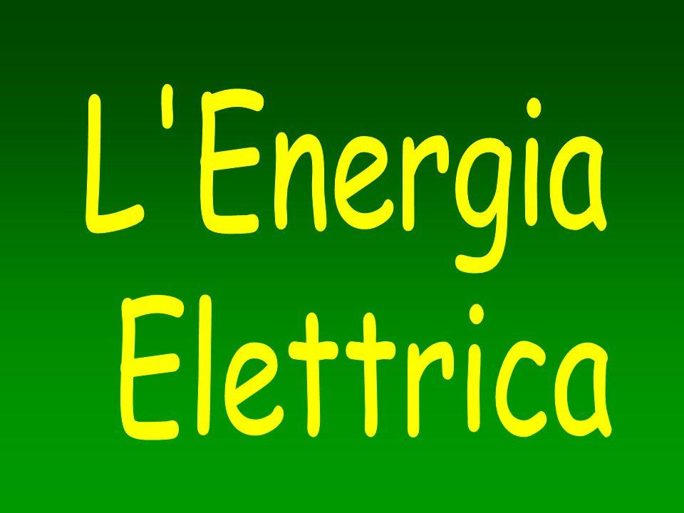 L Energia Elettrica