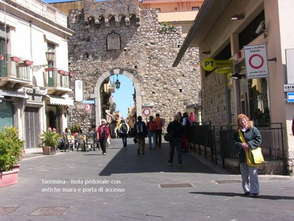Catania-Etna: Stazione funivia per la vetta