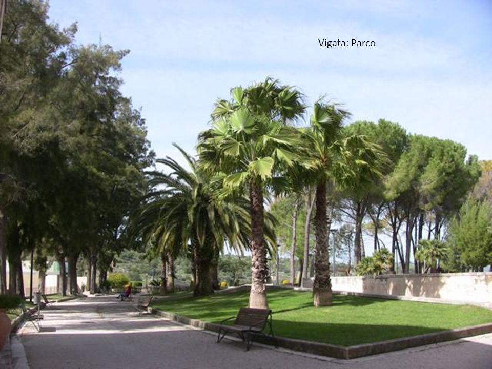 Vigata: Parco