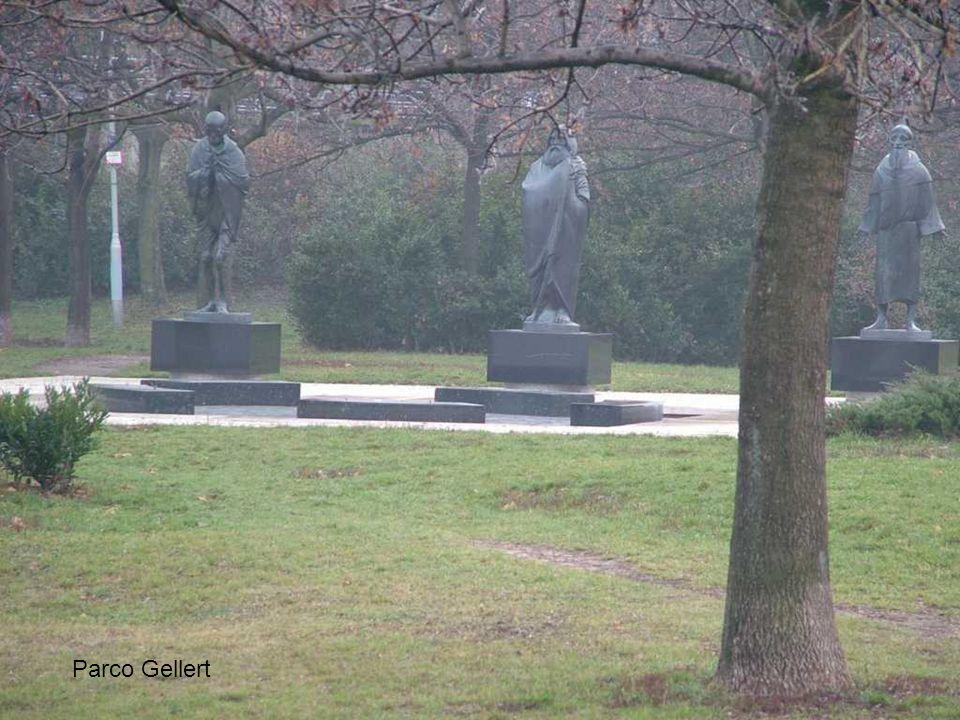 Parco Gellert