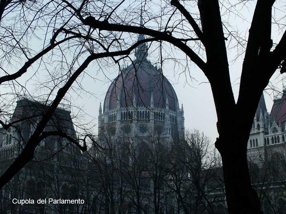 Cupola del Parlamento