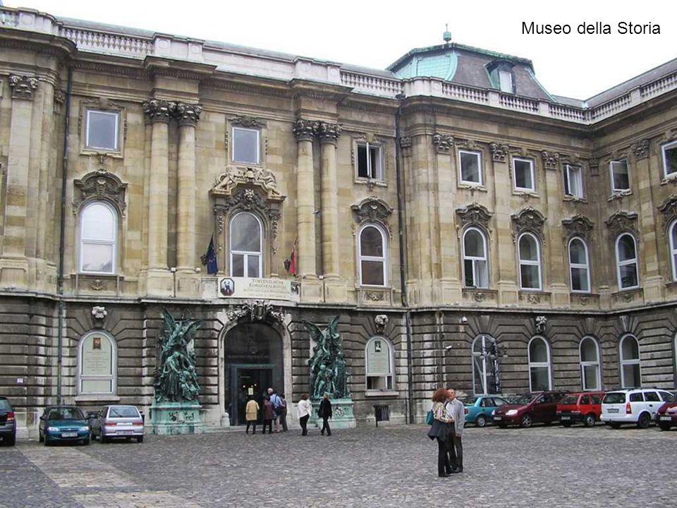 Museo della Storia