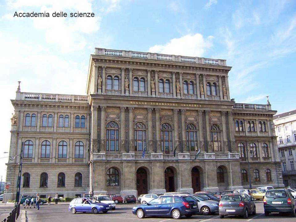 Accademia delle scienze