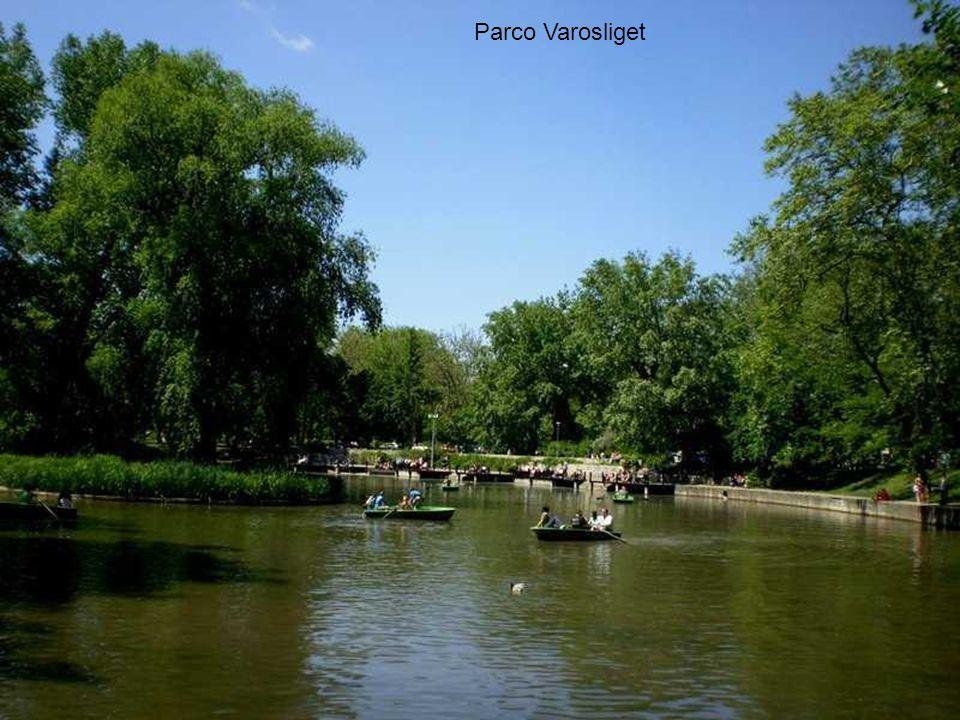 Parco Varosliget