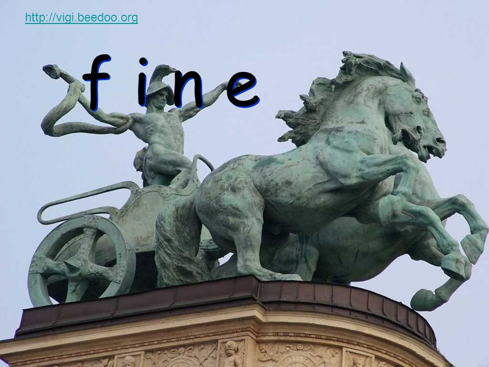 http://vigi.beedoo.org f i n e