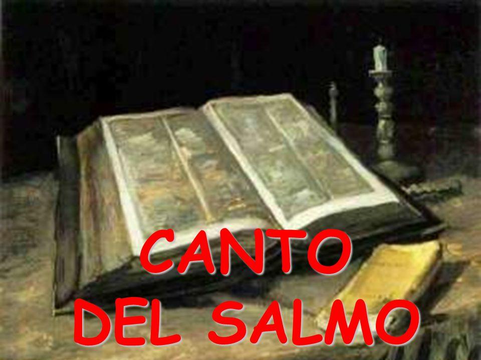 CANTO DEL SALMO