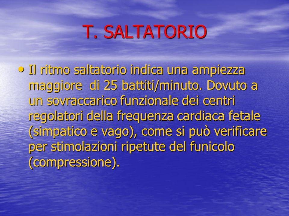 T. SALTATORIO