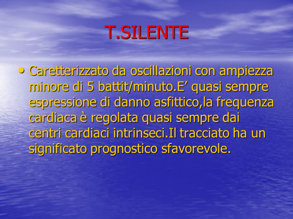 T.SILENTE