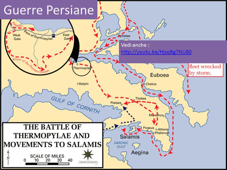 Guerre Persiane Vedi anche : http://youtu.be/HjsqBg7NU80