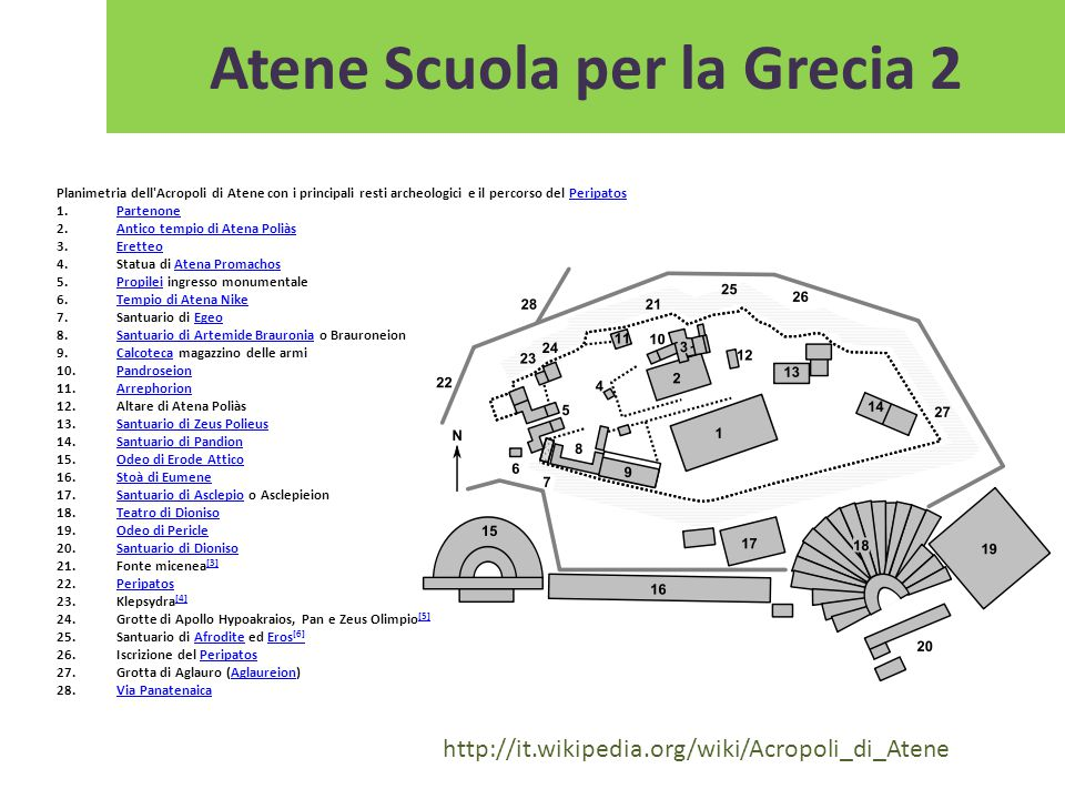 Atene Scuola per la Grecia 2