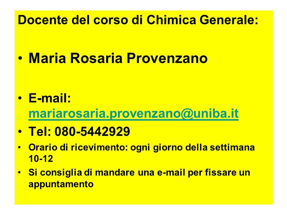 Maria Rosaria Provenzano