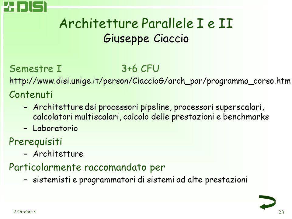 Ingegneria del Software Gianna Reggio e Egidio Astesiano