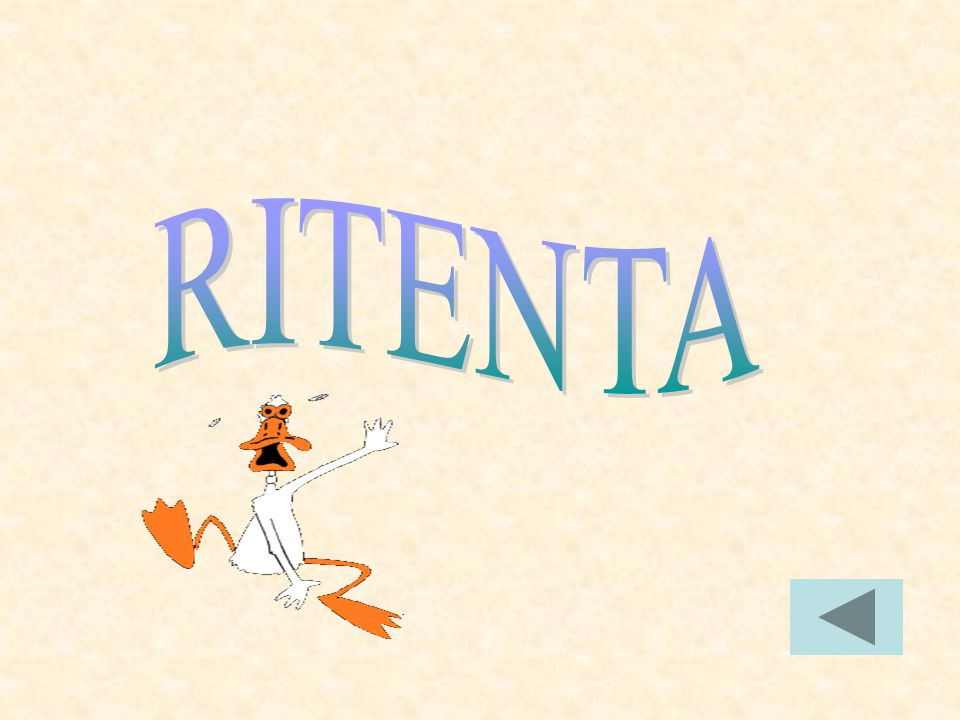 RITENTA