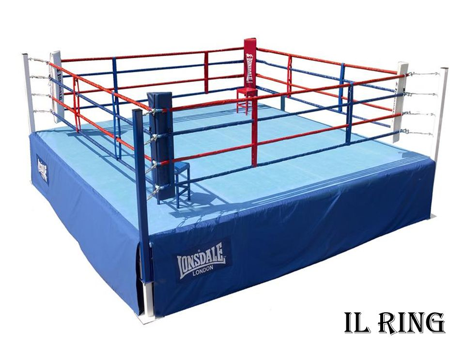 Il ring